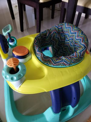 Baby walker for Sale in Sunrise, FL