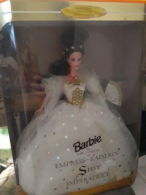 Barbie, Empress Kaiserin for Sale in Renton, WA