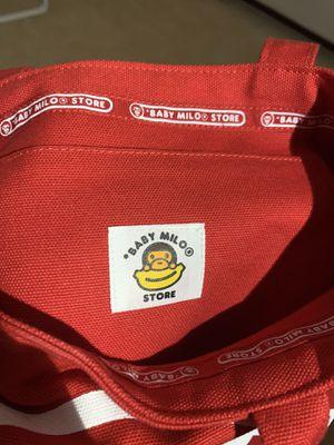 BABY MILO MINI TOTE BAG for Sale in Chula Vista, CA