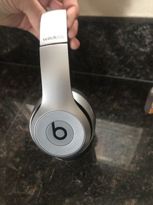 Beats Solo 2 for Sale in National City, CA