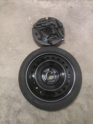 2013-15 Chevy Malibu LS Spare Tire for Sale in Springfield, VA
