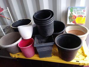 Plant Pots for Sale in Taylorsville, UT