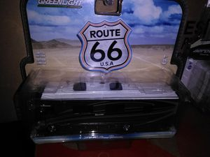 Greenlight route 66 rv motorhome campet for Sale in Bunnell, FL