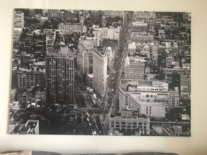 Black and white print for Sale in Orlando, FL