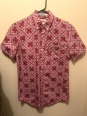Mens Button Down Dress Shirt for Sale in Houston, TX