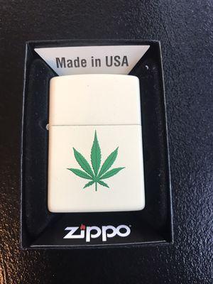 Zippo lighters. Stoner edition. for Sale in Boston, MA
