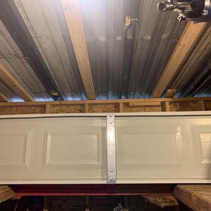 Full Garage Door for Sale in Houston, TX