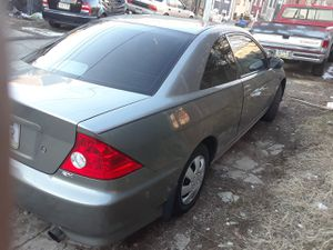 2004 Honda Civic for Sale in Philadelphia, PA