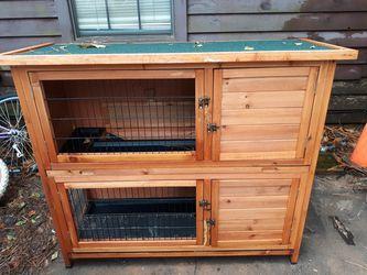 Bunny hutch for Sale in Prattville,  AL