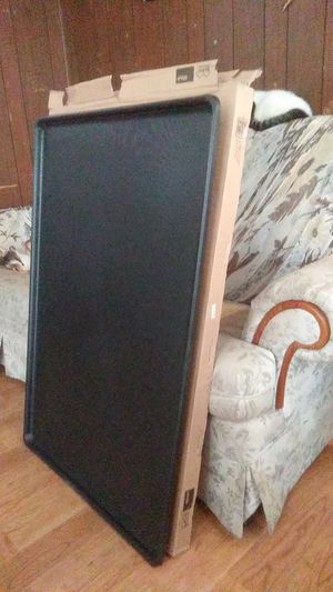 Dog crate pan for Sale in Sidney, OH