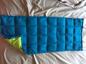 Sensory Weighted Blanket for Sale in San Diego, CA