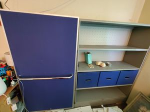 Storage cabinet, shelving system, cubby for Sale in San Diego, CA