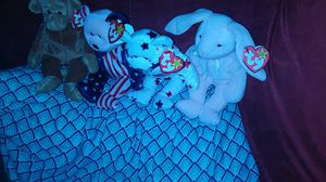 Alot of very rare very valuable beanie babies for Sale in Smyrna, TN