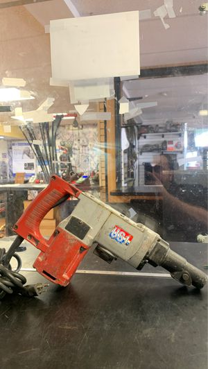 "Milwaukee 5347 Rotary 1-1/2"" Hammer Drill for Sale in Yardley, PA"