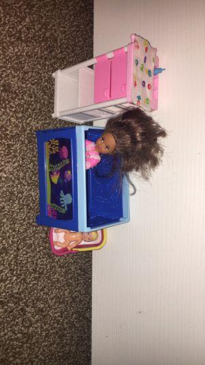 Barbie daycare set for Sale in Laveen Village, AZ