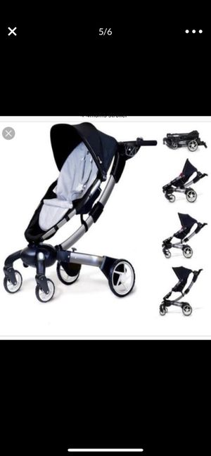 4 moms stroller for Sale in Homeland, CA
