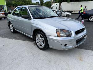 Subaru Impreza 2005 for Sale in Bronx, NY