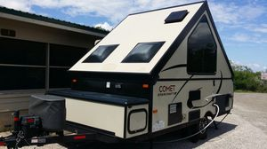 Starcraft Comet H1232SB Travel Trailer for Sale in CORP CHRISTI, TX