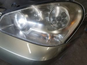 2003 Infiniti Q45 Left front headlight assembly complete for Sale in Laurel, MD