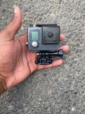 GoPro Hero 5+ for Sale in Jersey City, NJ
