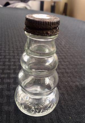 Antique Old Monk Olive Oil Bottle for Sale in Boynton Beach, FL