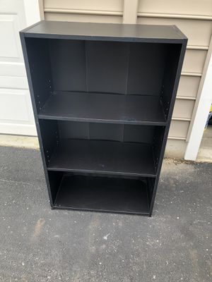 Book shelve for Sale in Dublin, OH
