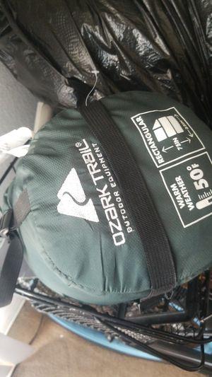 Ozarktrail sleeping bag for Sale in Anaheim, CA