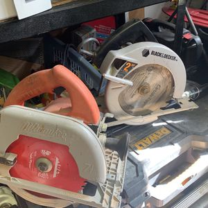 Table Saws for Sale in Chandler, AZ