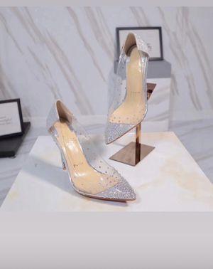 Christian louboutin heels 38 for Sale in Philadelphia, PA