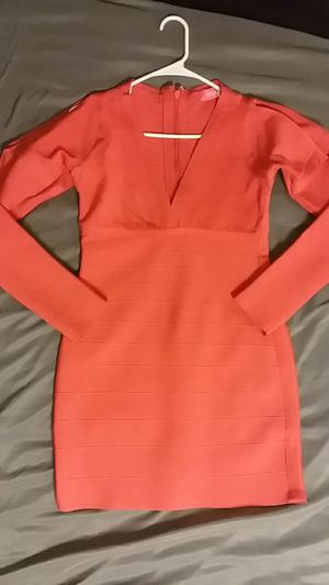 Red bandage dress for Sale in Bakersfield, CA