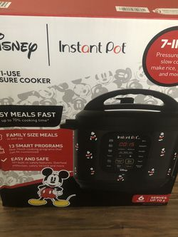 New Instant Pot Collab With Disney for Sale in Los Angeles,  CA