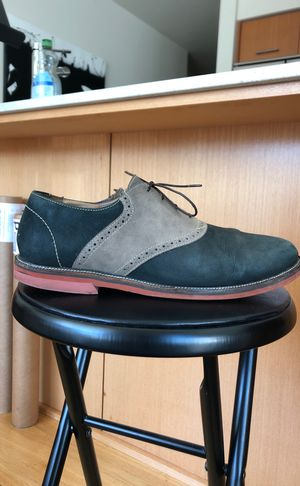 14th and Union Men's Oxford Shoes Size 10 for Sale in Portland, OR