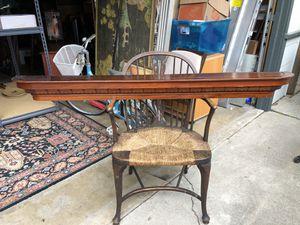 Antique Mantle Eastlake for Sale in Salinas, CA