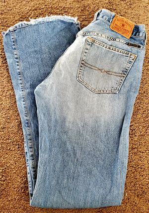 Lucky Women's Jeans for Sale in North Las Vegas, NV