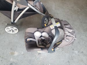 Carseat for Sale in Seffner, FL