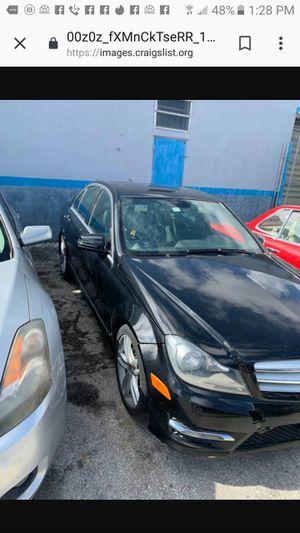 Mercedes Benz parts for Sale in Wellington, FL