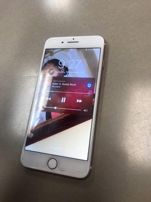 I phone 7 plus for Sale in Rustburg, VA
