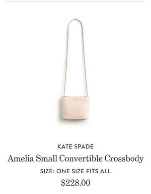 Kate spade purse for Sale in Coronado, CA