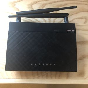 WiFi Router (Asus) for Sale in Kent, WA
