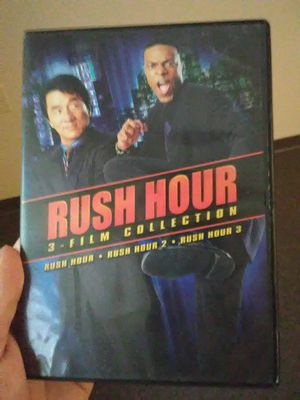 Rush hour for Sale in Marietta, OH