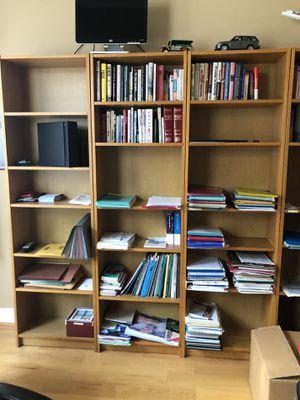 Bookshelves x5 for Sale in Kissimmee, FL