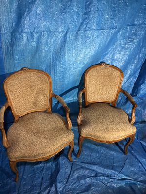Antique chairs, Anderson co. for Sale in E RNCHO DMNGZ, CA