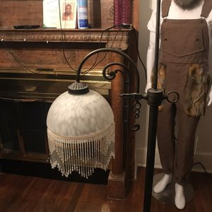 Antique floor lamp for Sale in Wilmington, DE