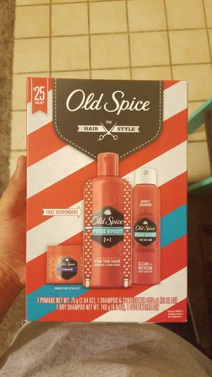 Old spice pure sport for Sale in ELEVEN MILE, AZ