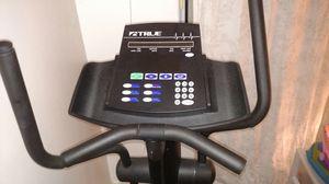 True elliptical workout machine for Sale in Phoenix, AZ