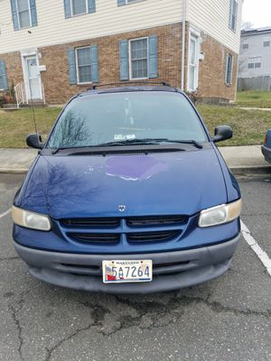 Mini Van for Sale in Marlow Heights, MD