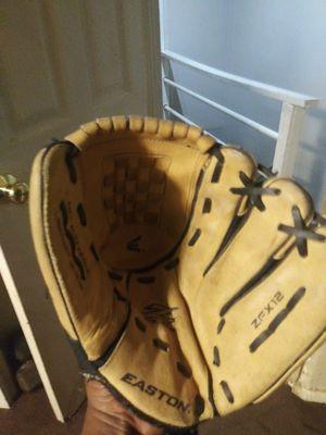 Easton Baseball Glove for Sale in Philadelphia, PA