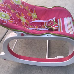 Baby Bouncer for Sale in Ontario, CA