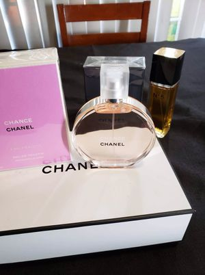 Chance Chanel women for Sale in Los Angeles, CA