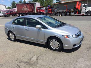2009 Honda Civic hybrid navigation for Sale in Manassas, VA